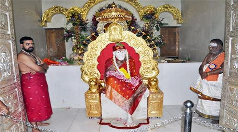 shirdi sai temple