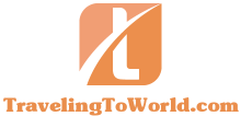 travelingtoworld logo