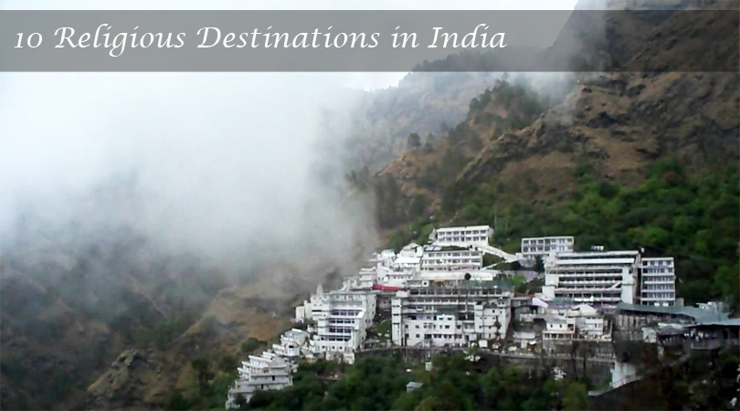 Top 10 Religious Destinations In India Which Everyone Should Visit Welcome To Traveling To
