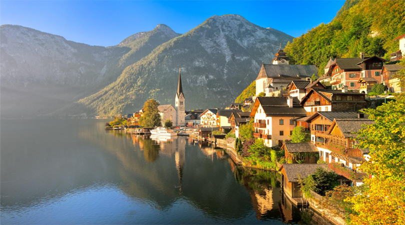 austria travel