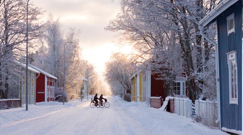finnland tour
