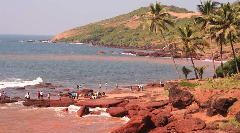 30 Amazing Beaches Of Goa Welcome To Traveling To World The Smooth Way To World Discovery