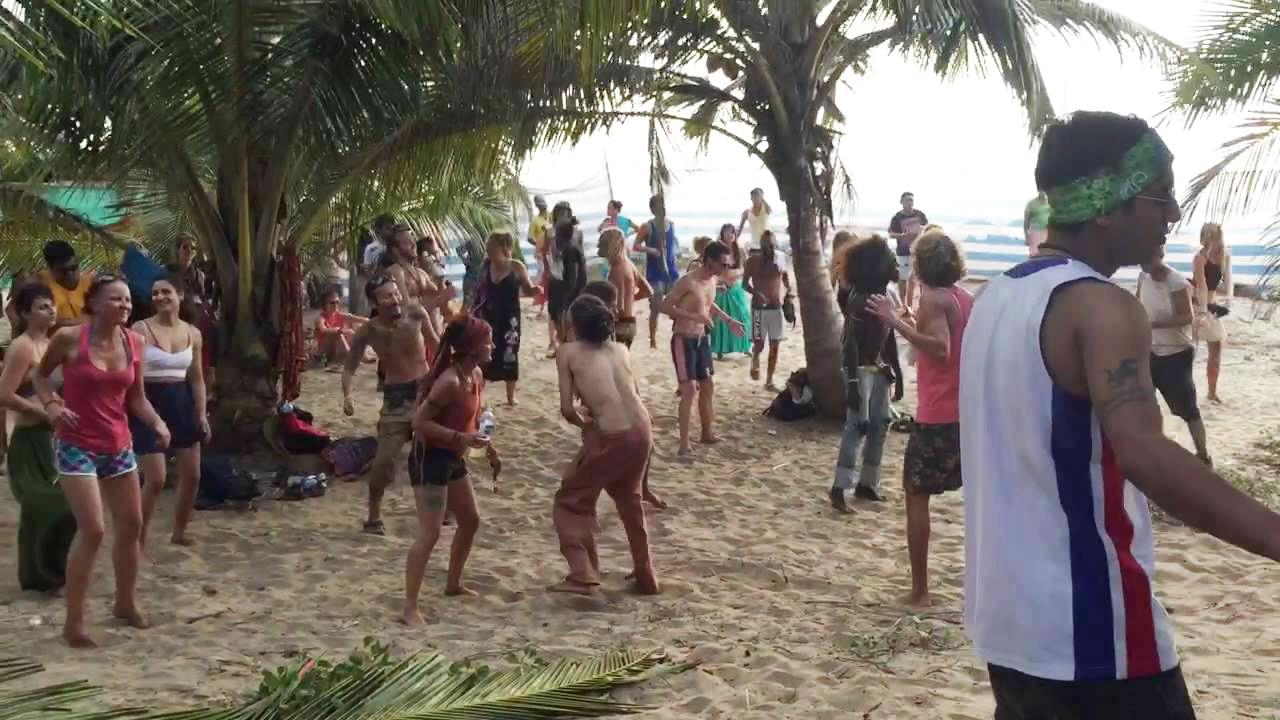 goa querim beach