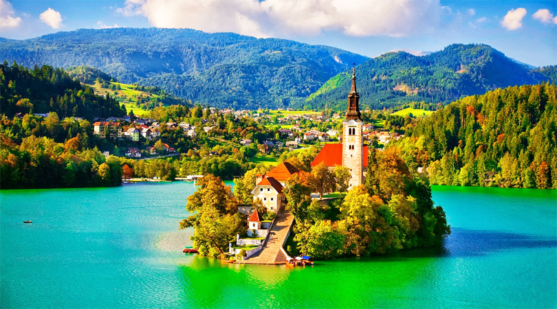 slovenia travel