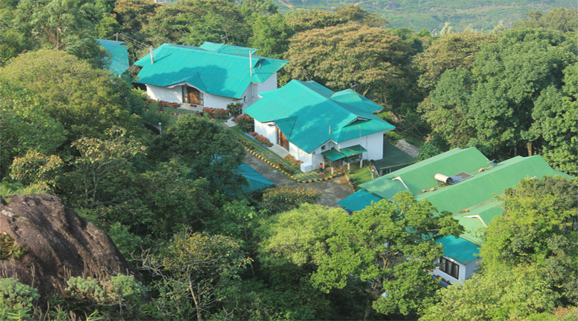 Deshadan Mountain Resort, Munnar