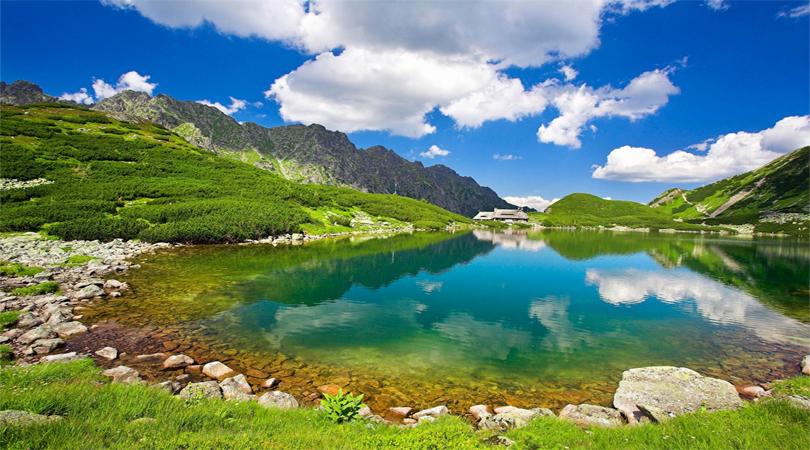 High Tatra Mountain Safari