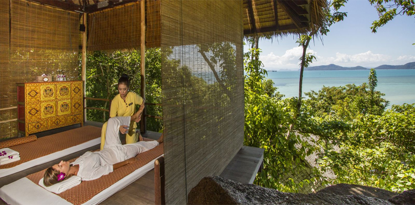 Kamalaya Koh Samui Wellness Sanctuary & Holistic Spa Resort