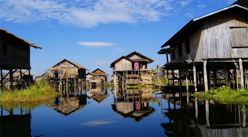 Yawnghwe, Myanmar