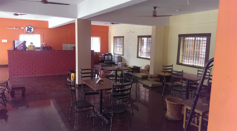chaipatty restaurant indiranagar