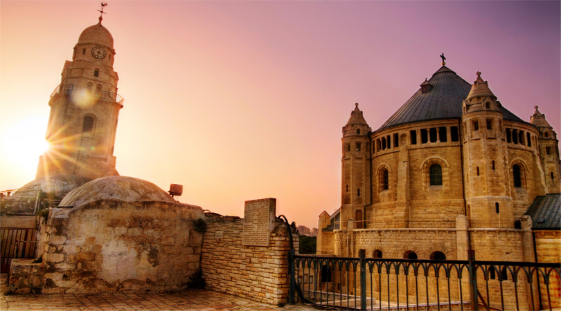 historical jerusalem tour