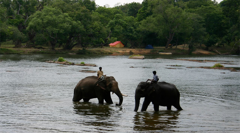 coorg tour attraction