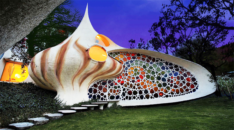 nautilus house