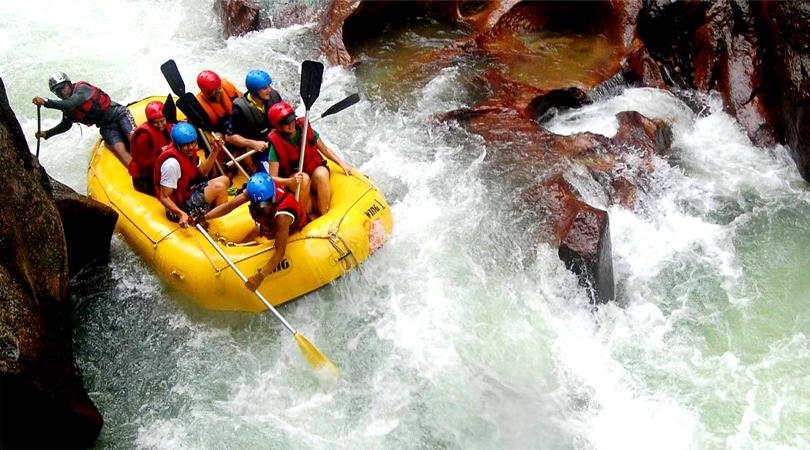 barapole river karnataka