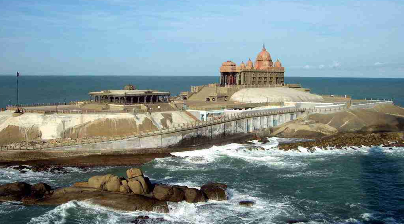 kanyakumari attraction