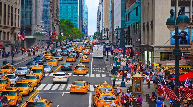 newyork city tour