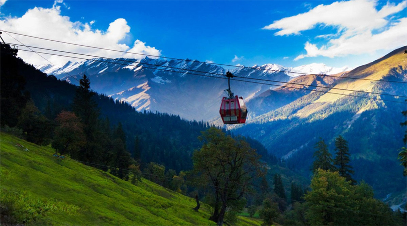 shimla travels