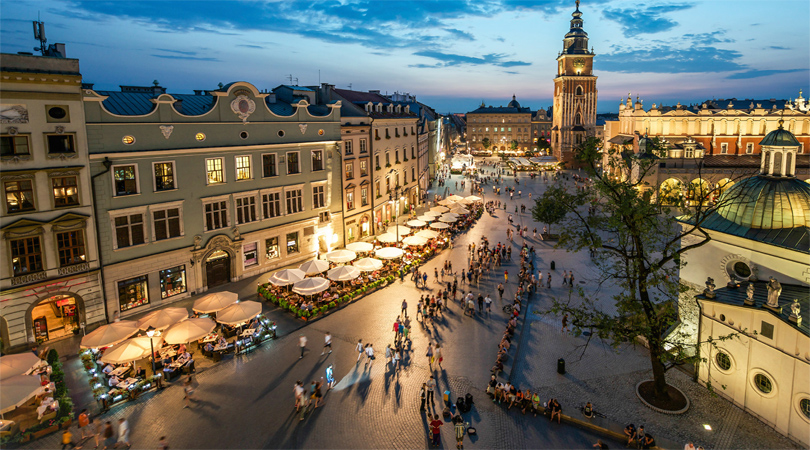 things to do krakow