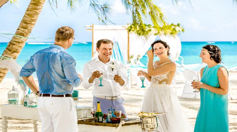 wedding in punta cana dominican republic