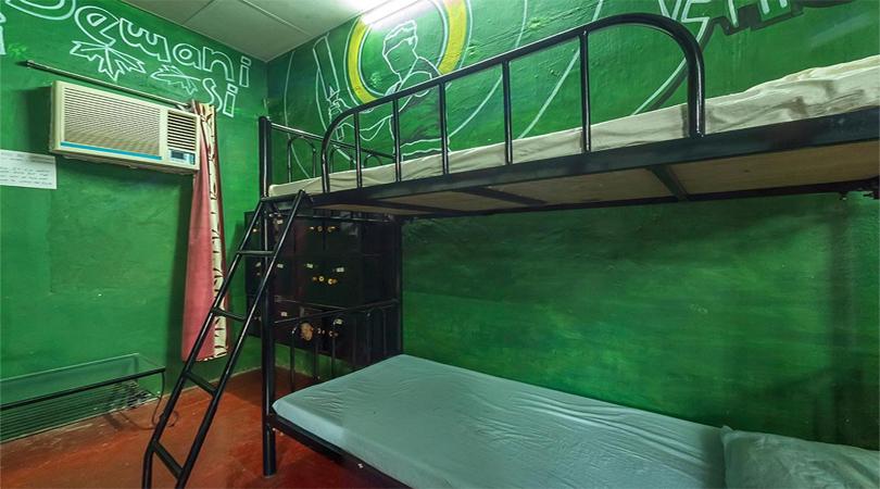 Bollywood Backyard Hostel