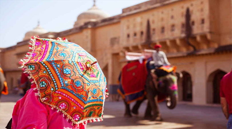 jaipur travels
