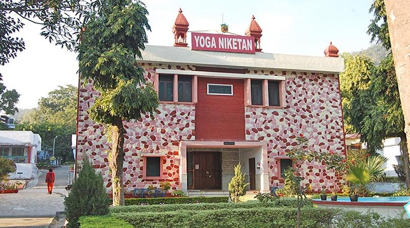 yoga-niketan-rishikesh
