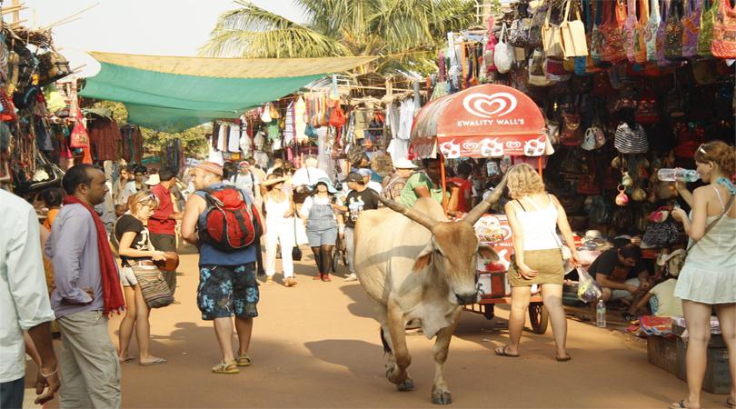 anjuna-flear-market-goa