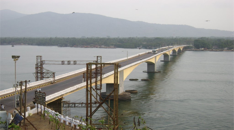 panjim-bridge