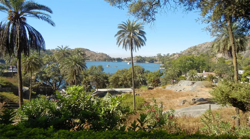 Choose The Best Time To Visit Mount Abu Welcome To